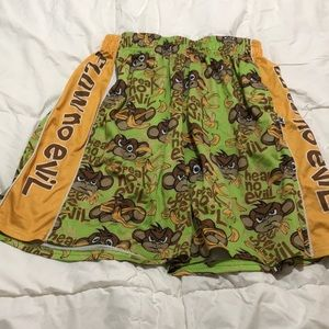 Other - Flow Society LAX shorts